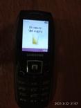 Samsung x630gsmh, фото №2