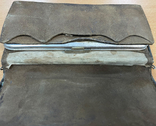 Серебряная театральная сумочка, фото №10