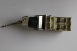 Выключатель электрический с ключами, фото №3