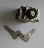 Выключатель электрический с ключами, фото №4