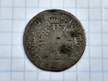 6 грошей Пруссия + динар1608, фото №4