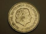 10 гульденов, 1970 г Нидерланды, фото №3