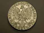 10 злотых, 1932 г Польша, фото №2