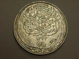 10 пиастров, 1917 г Египет, фото №3