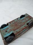 Машинка легковая Автоспорт времён СССР., фото №3