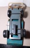 Грузовая машинка КИЕВ з-д СССР ,клеймо,длина 28 см., фото №6