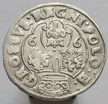 Гріш Коронний 1599 рік (R7), фото №8
