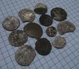 Монеты средневековья, фото №4