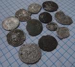 Монеты средневековья, фото №6