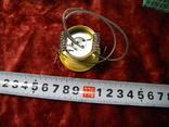 Точечный светильник 20 шт новые-золото, фото №6