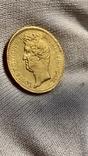 20 франков 1831 А Луи Филлип, фото №2
