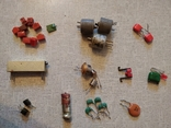 Радиодетали на афинаж, фото №2