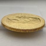 100 франков. 1901. Альберт I. Монако (золото 900, вес 32,24 г), фото №7