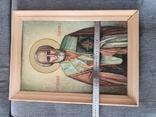 Икона Святого Николая, фото №5