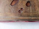 Икона Иверская, фото №3