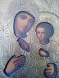 Икона Иверская, фото №7