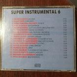 Сборники Super Instrumental - 9 CD, фото №4