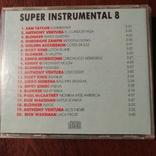 Сборники Super Instrumental - 9 CD, фото №7