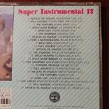 Сборники Super Instrumental - 9 CD, фото №11