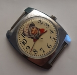Часы Восток 18 кам (18), фото №3
