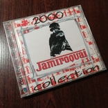 Jamiroquai 2000 Collection - CD, фото №2