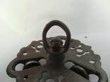 Подвес до потолочных керосиновых люстр №2, фото №9