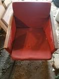 Кресла 2 шт. Требуют восстановления, фото №2