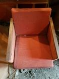 Кресла 2 шт. Требуют восстановления, фото №10