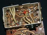 """Плата магнитофона """"Юпитер - 1201""""., фото №5"""