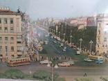 Киев. Крещатик 50-е года., фото №4