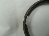 Кольцо под майолику до потолочных керосиновых ламп№3, фото №3