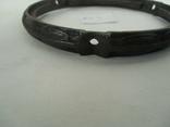 Кольцо под майолику до потолочных керосиновых ламп№4, фото №5