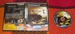 DVD PS2 Odscure, фото №2