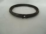 Кольцо под майолику до потолочных керосиновых ламп№7, фото №3
