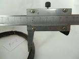 Кольцо под майолику до потолочных керосиновых ламп№7, фото №5
