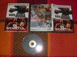DVD PS2 Рука Бога. Дэф Джем., фото №2