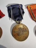 3 медалі і кокарда за вашу ціну., фото №6