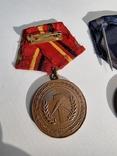 3 медалі і кокарда за вашу ціну., фото №7