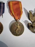 3 медалі і кокарда за вашу ціну., фото №9