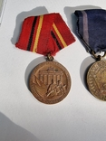 3 медалі і кокарда за вашу ціну., фото №11
