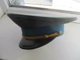 Фуражка офіцера авіації., фото №3