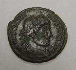 Бронзовая монета античного Рима, фото №3