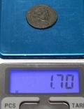 Бронзовая монета античного Рима, фото №4