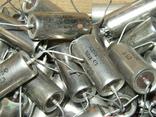 Конденсаторы СССР К75-12 0,01 x 1600V 156 шт., фото №5