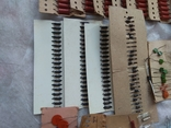 Радиодетали новые резисторы, конденсаторы,диоды,предохранители., фото №5