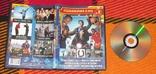 DVD Film Кинокомедии 6 в 1, фото №2