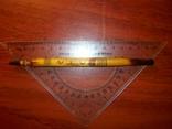 Ручка СССР Ялта, фото №2