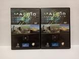 MADRID. desde ei aire. DVD 1-2-3-6-9-11., фото №5