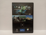 MADRID. desde ei aire. DVD 1-2-3-6-9-11., фото №9