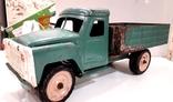 ЛТЗ Большой грузовик жесть, фото №6